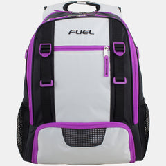 Fuel All Sport Backpack (for gym, baseball, basketball, football, soccer, volleyball, tennis, and yoga)