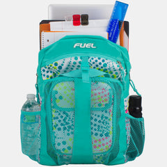 Fuel Backpack & Lunch Bag Bundle