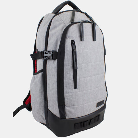 Fuel Athleisure Sleek Backpack with Ergonomic Padded Support System