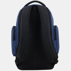 Fuel High Capacity Lifestyle Backpack with High Density Foam Straps