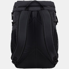 The Fuel Retreat Backpack With Top Loading Insulated Cooler Pocket