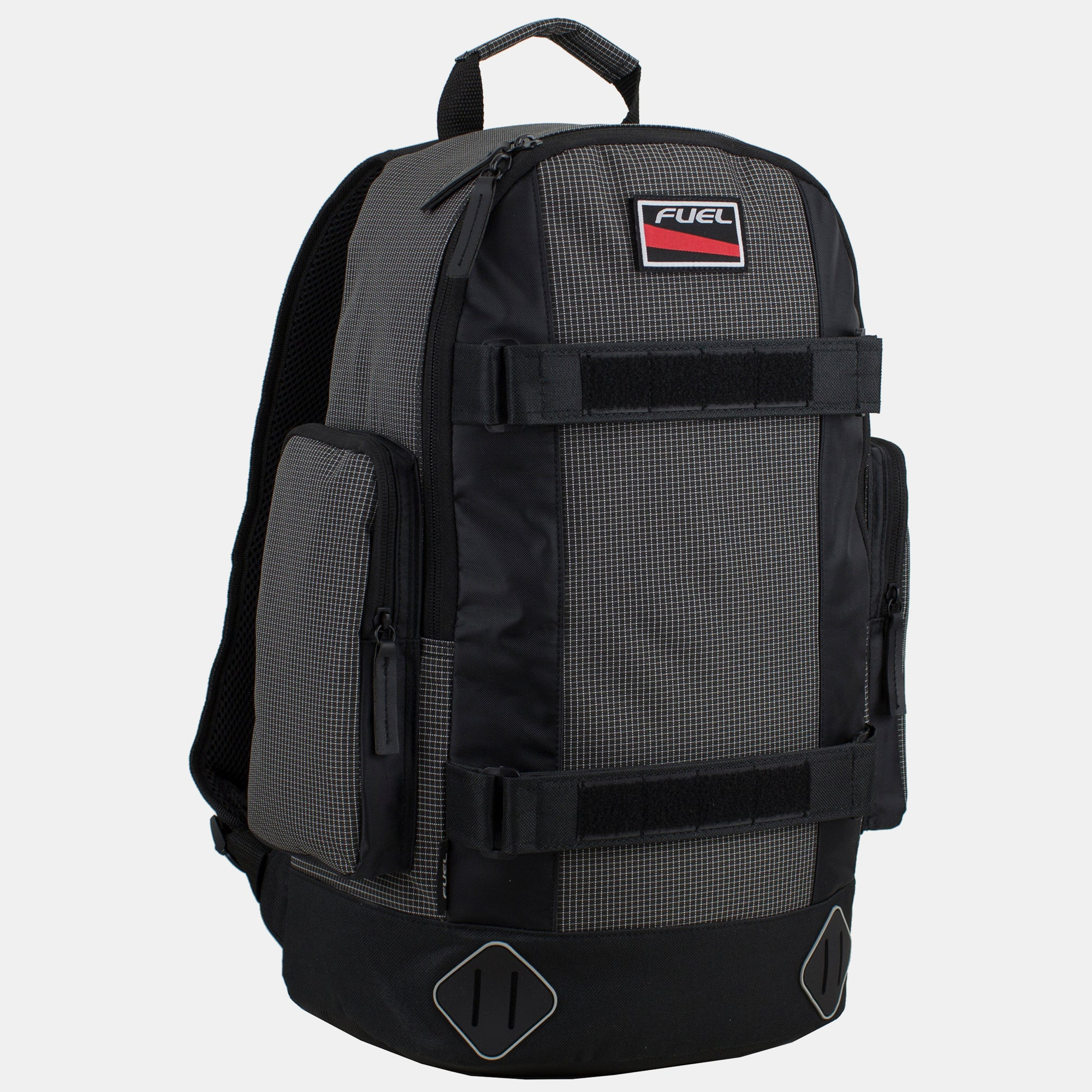 Fuel Pro Skater Backpack With Adjustable Dual Straps