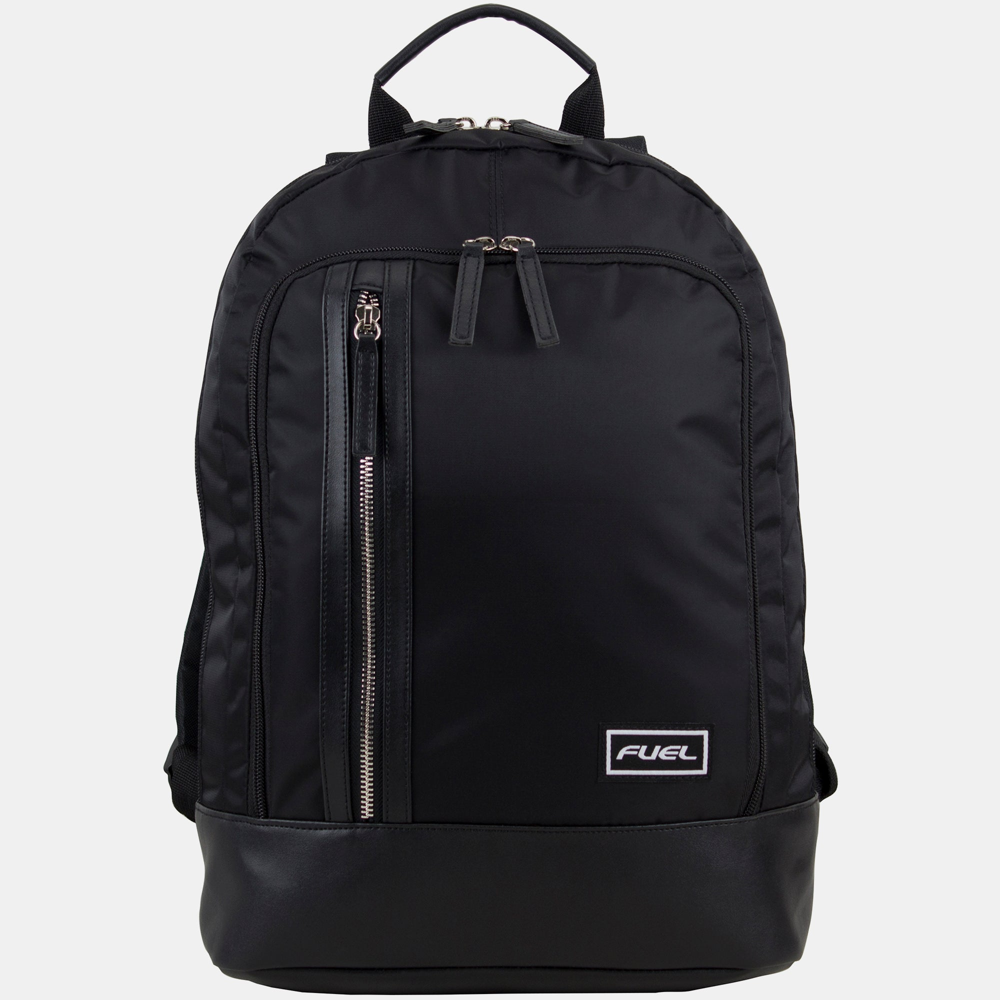 Fuel Millennial Slim Backpack with Trolley Sleeve