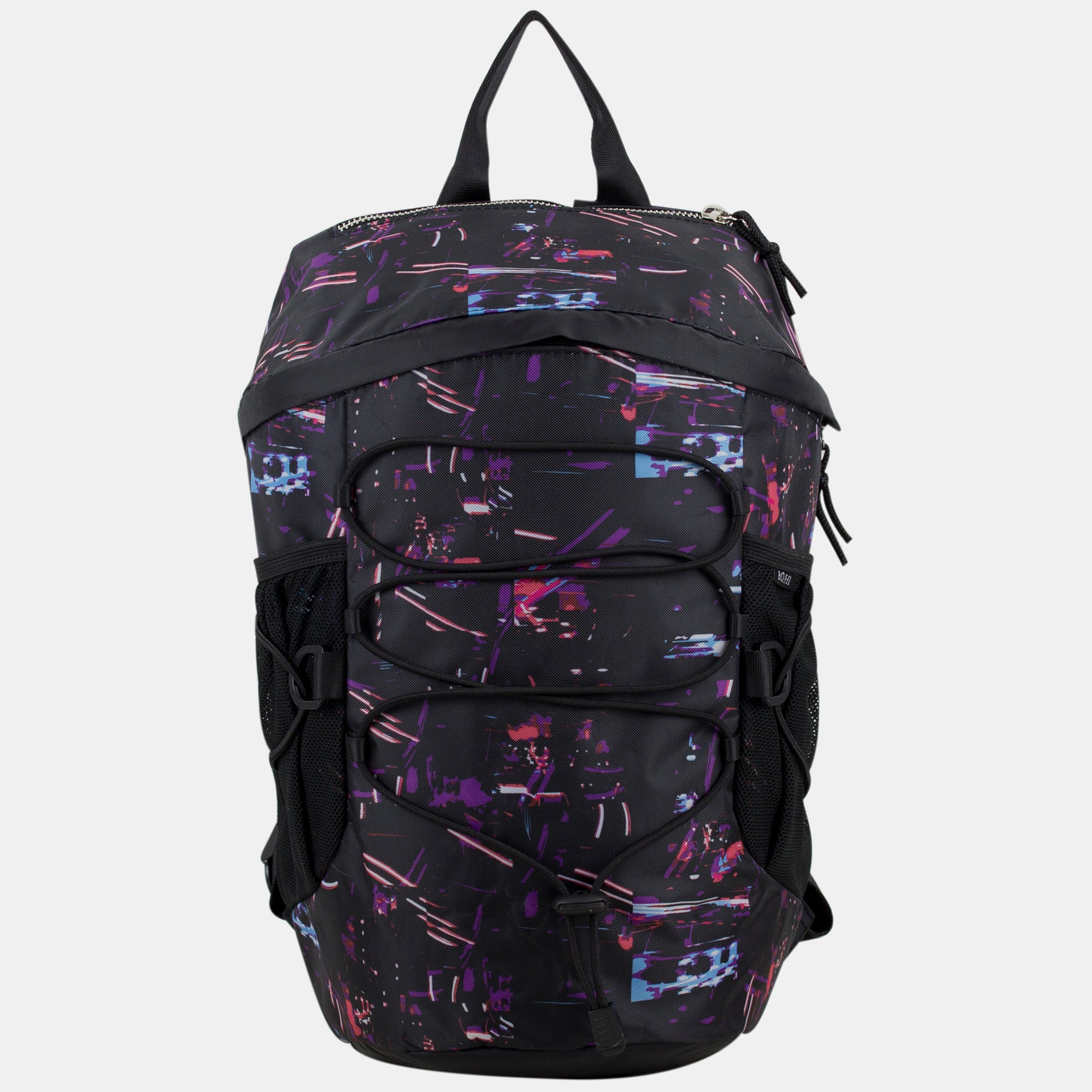 BODHI Athleisure Runner Up Midi Backpack, 16