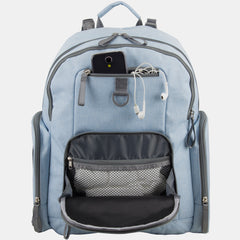 BODHI Baby Multi-Function Active Diaper Backpack