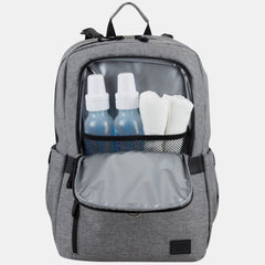 The Bodhi Baby Tech Weekender Diaper Backpack