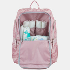 BODHI Baby Multi-Function Fashion Diaper Backpack
