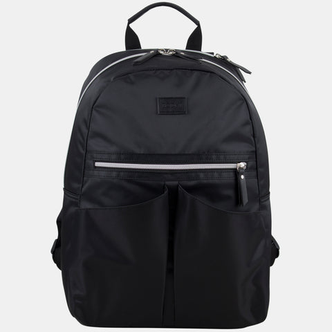 BODHI Nylon Commuter Backpack