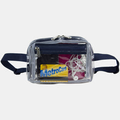 Fuel Everyday Fashion Belt Bag, Hip Pack with Front Easy Access Pocket