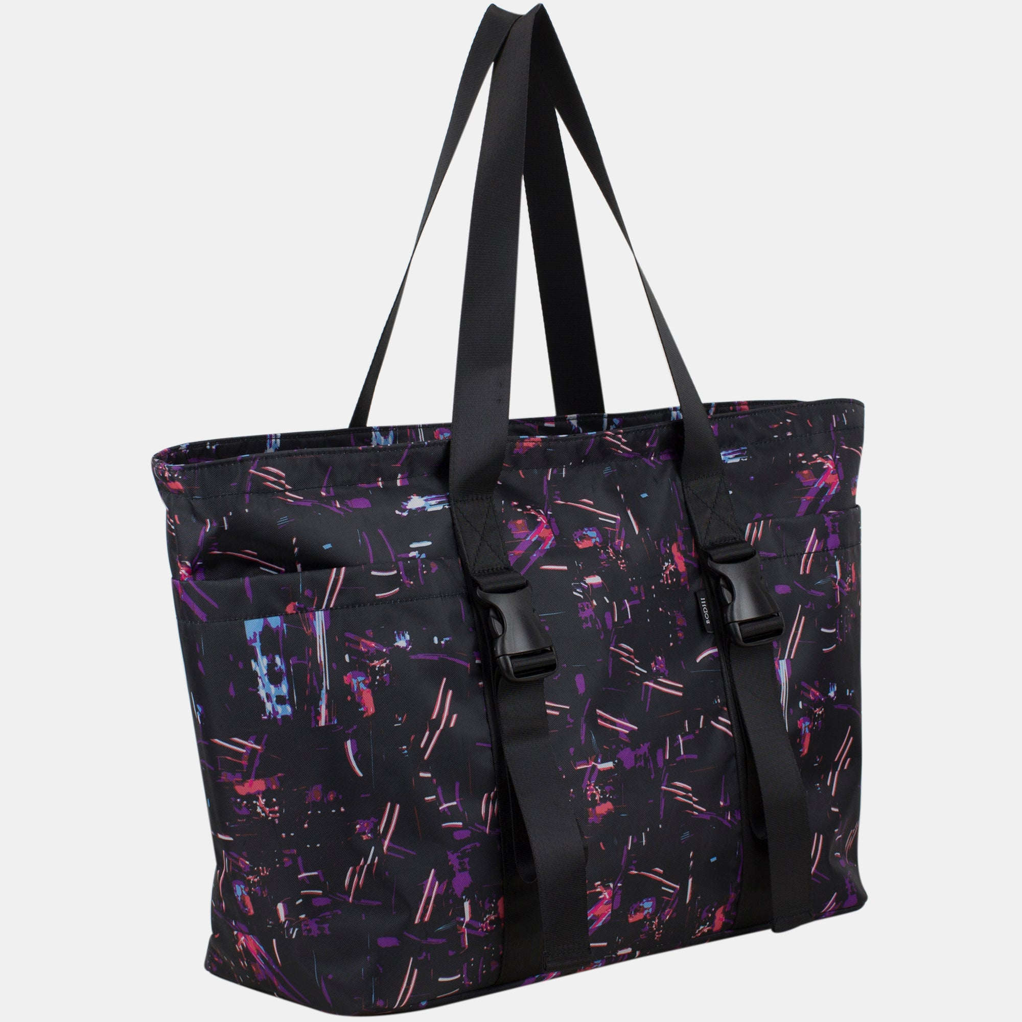 BODHI Athleisure Tote Bag