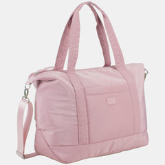 BODHI Metro Soft Puffy Weekender Shoulder Bag