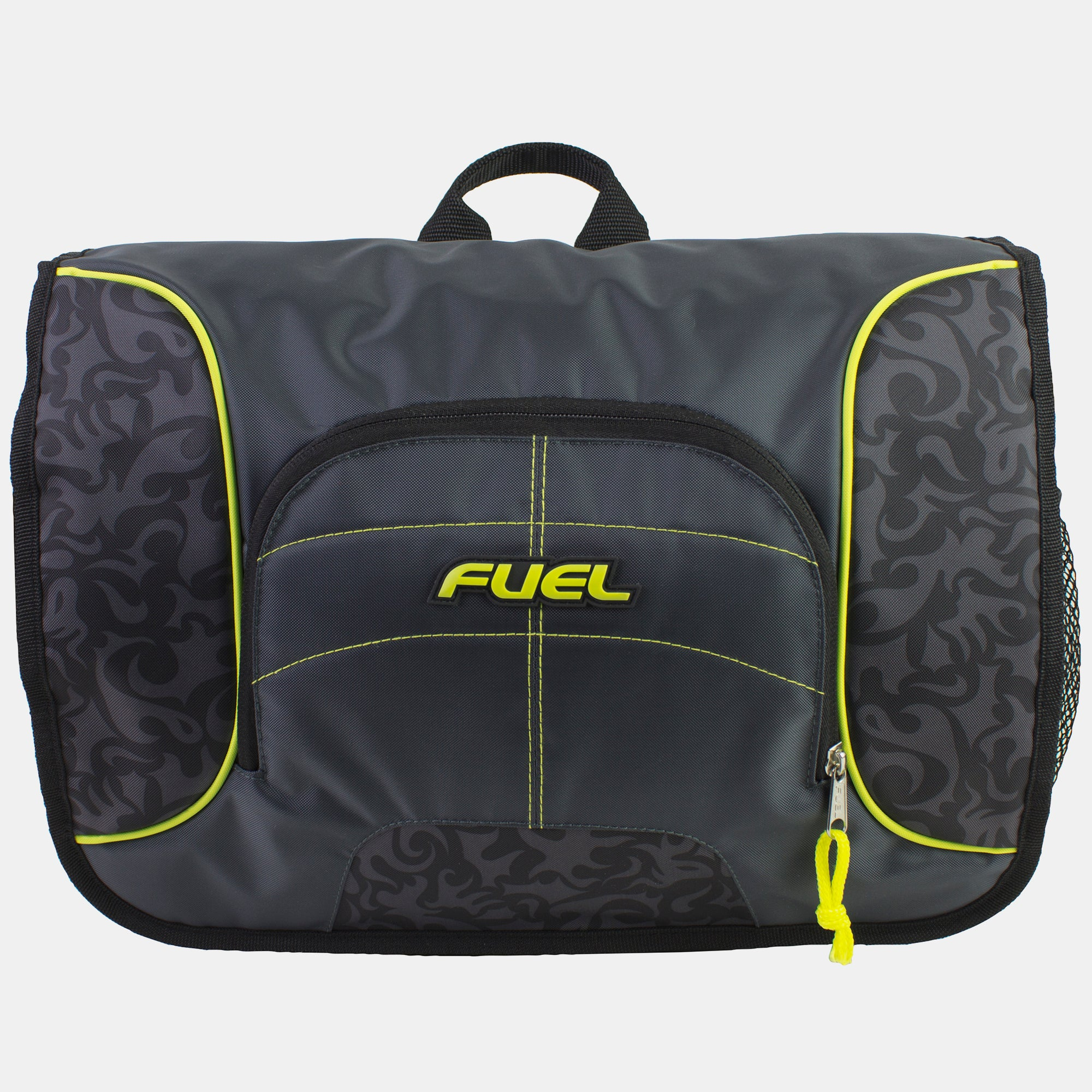 Fuel Printed Messenger
