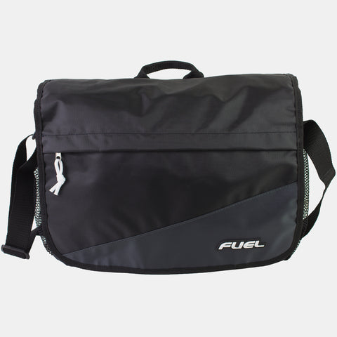 Fuel Two Tone Messenger Bag