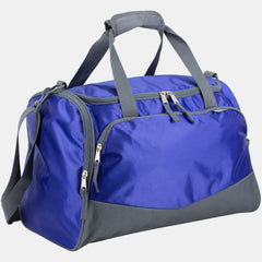 "Fuel Sport Multifunctional Lightweight Duffel, 17.5"", for Gym, Travels and Sports"