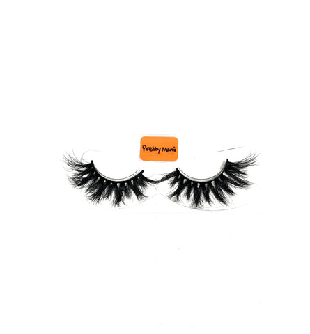 Boujee Girl Lash Collection