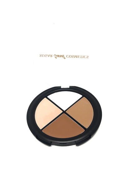 Compact Conceal Palette