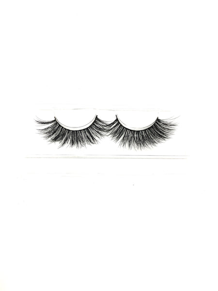 Rose Gold Lashes
