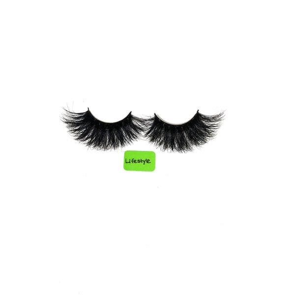 25MM Lash Collection