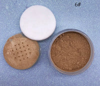 HD Setting Powders