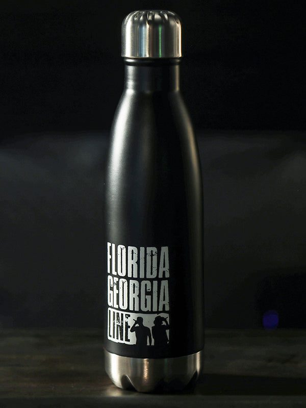 Florida Georgia Line Straight Outta Country Bottle