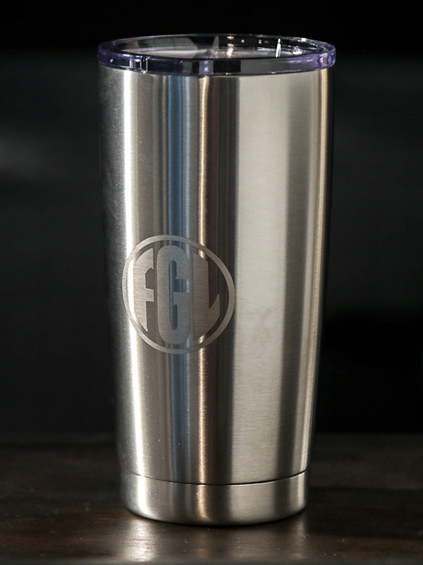 Florida Georgia Line Stainless To Go Cup