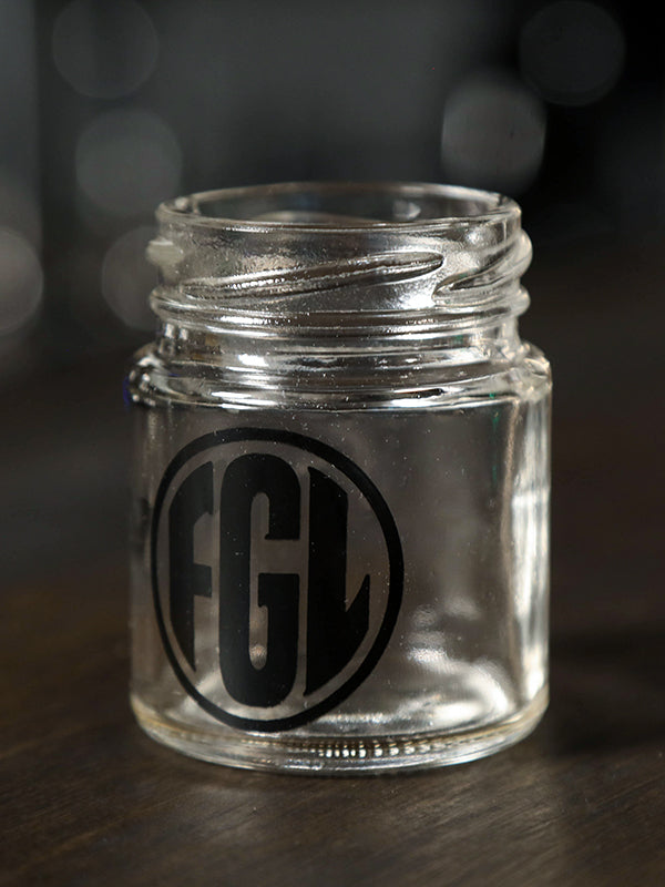 Florida Georgia Line Mini Jar Shooters (2 Packs)