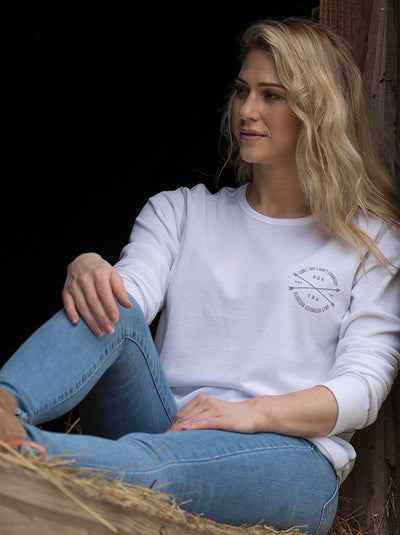 Florida Georgia Line Knitted Tribe Thermal Long Sleeve