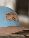 Florida Georgia Line Established Patch Flex Brim Hat