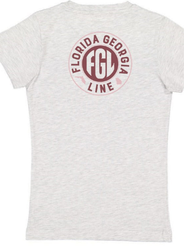 Florida Georgia Line Youth Country Gal Tee