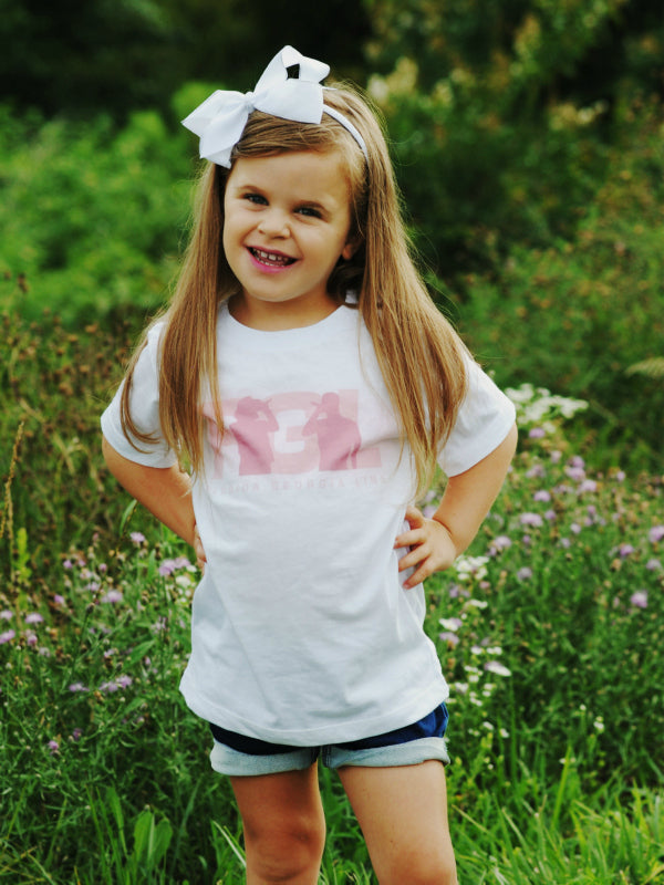 Florida Georgia Line Lil Country Gal Toddler Tee