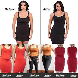 Comfortable High Waist Body Shaper