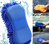 Super Absorbent Car Wash Microfiber Sponge