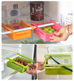 Refrigerator Storage Racks