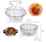 Multipurpose Basket