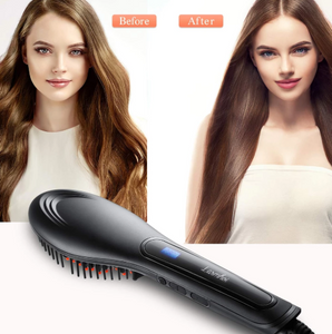 Fancy Hair Straightener