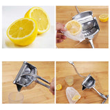 Witty™ Manual Juice Squeezer Kitchen Tool