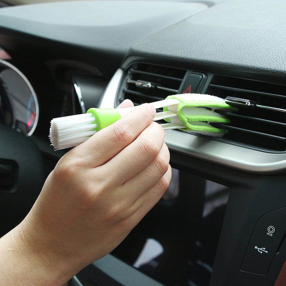 Car brush dust Tool