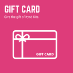 Kynd Kit Gift Card