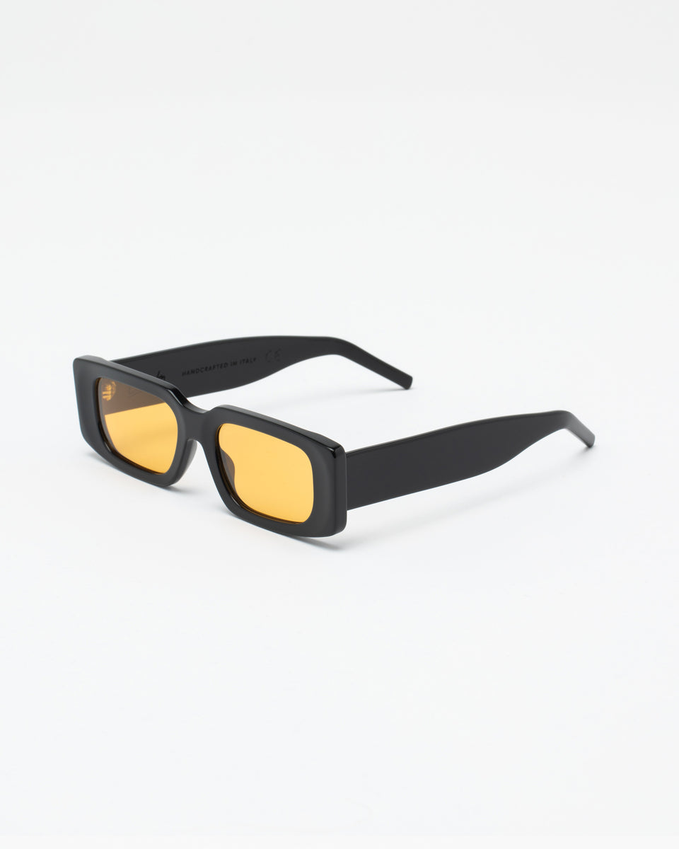 Avenue Black / Orange