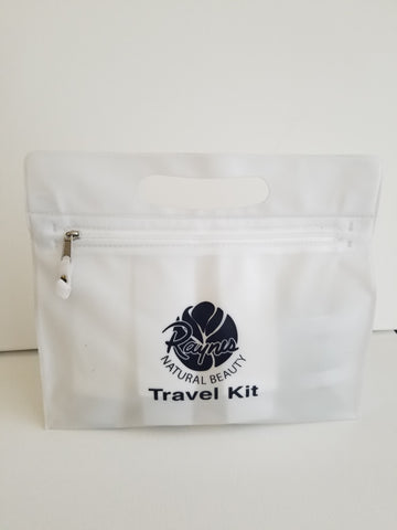 Unscented Travel Kit