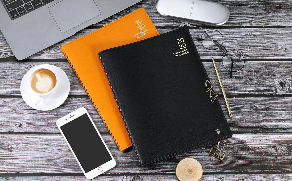 Best 2020 Planners to Help Keep Track of Your Life