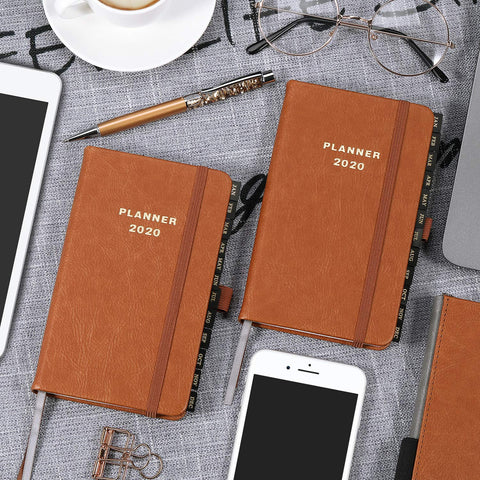Lemome 2020 Pocket Planner