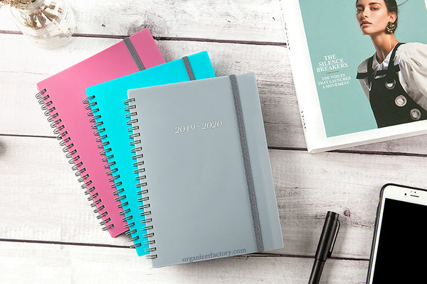 how to choose a planner for study