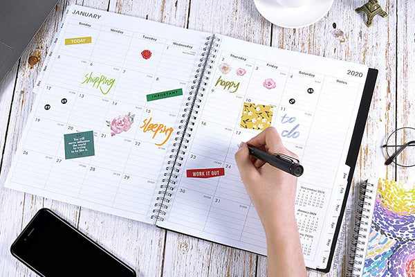 how do i choose a planner