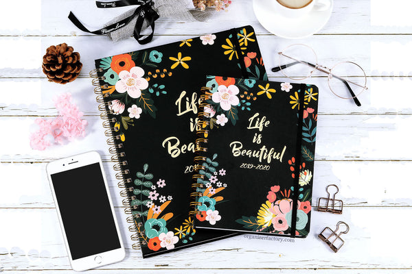 how to choose a 2020 planner