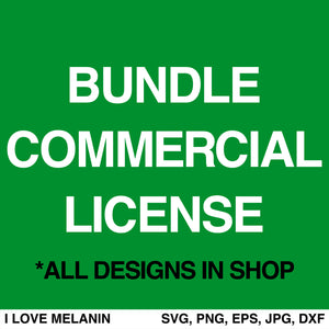 Bundle Commercial License