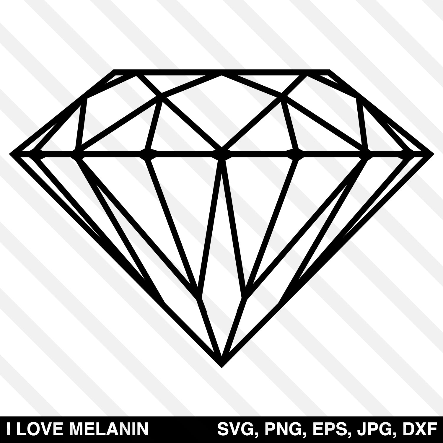 Diamond SVG