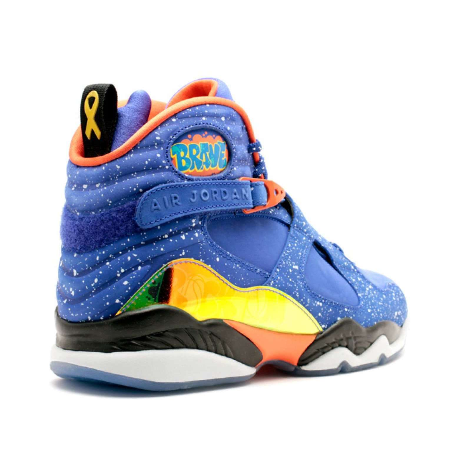 991f4416a234 Nike Air Jordan 8 Retro DB Doernbecher – Kick Pickz - The Best Shoes