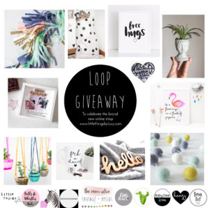 Gifts and Homewares Giveaway