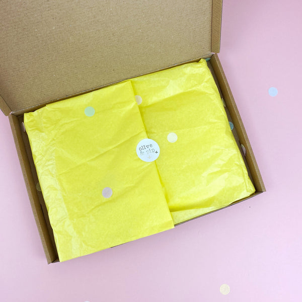 Design Your Own T Shirt Gift Box Kit